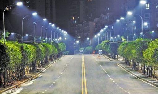 《绿色照明检测及评价方法》等多项标准开始实施泰安